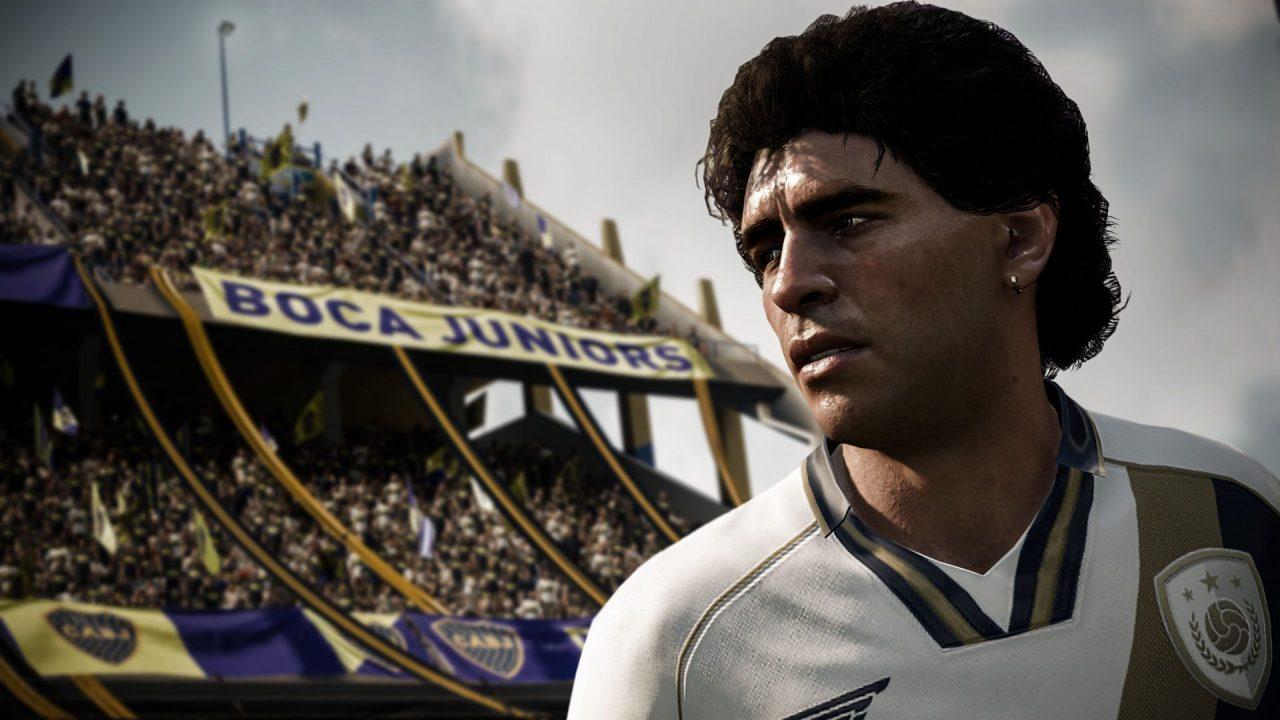Dal 12 settembre tutti in campo con la DEMO di FIFA 18?