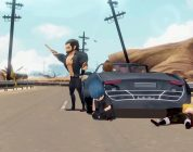 Final Fantasy XV: Pocket Edition si mostra nel primo video di gameplay