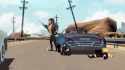 Final Fantasy XV: Pocket Edition si mostra nel primo video di gameplay