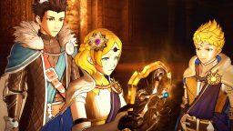 Un nuovo personaggio e Limited Edition per Fire Emblem Warriors