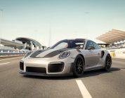 Forza Motorsport 7 scalda i motori nel trailer di lancio