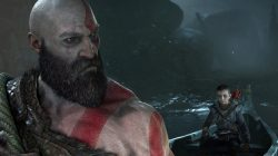 Emergono nuovi ed importanti dettagli su God of War