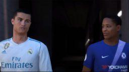 FIFA 18, il viaggio e la storia di Alex Hunter