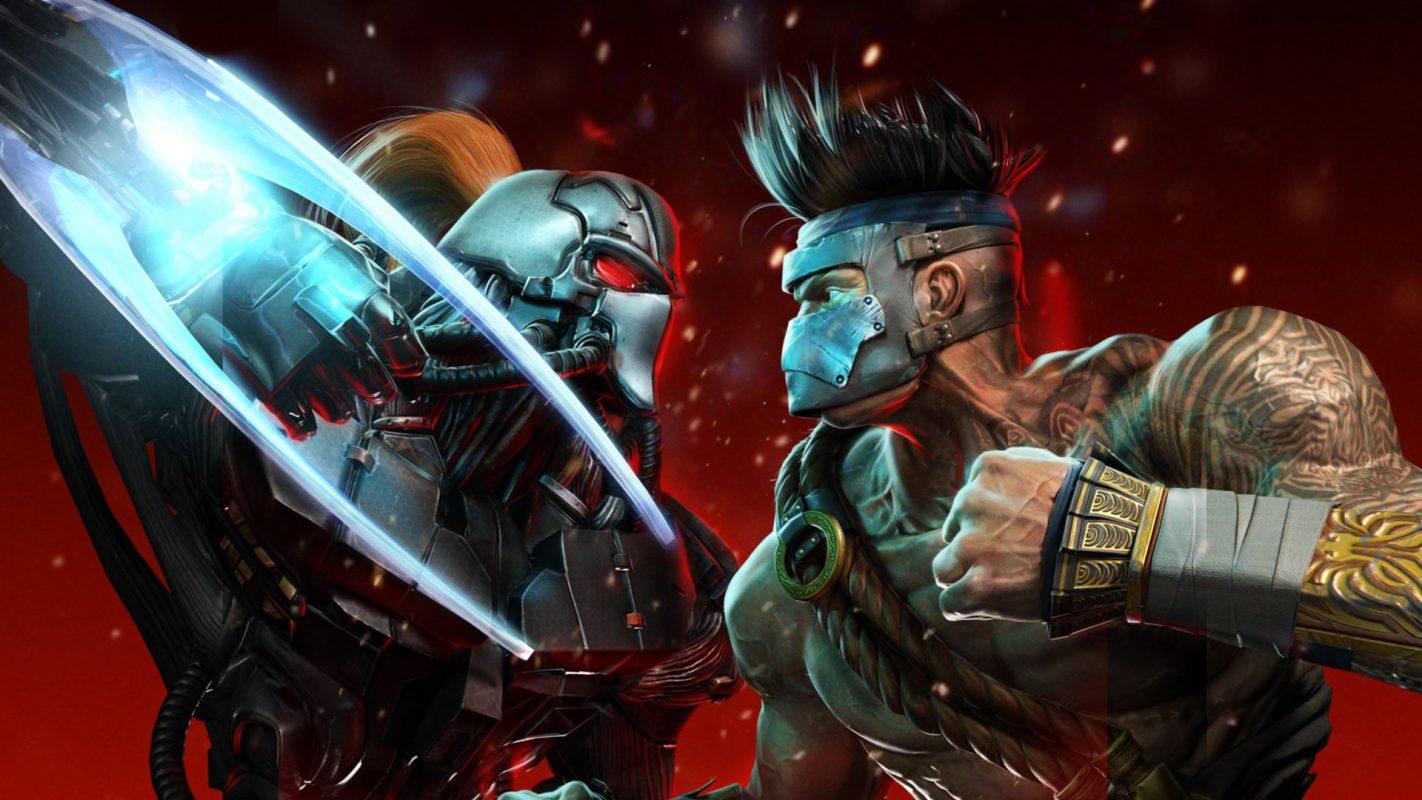 Killer Instinct supporterà il cross-play tra PC ed Xbox One ... 7c14b39715b