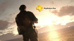 Metal Gear Solid V: The Phantom Pain è uno dei titoli PlayStation Plus di ottobre