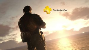 Metal Gear Solid V: The Phantom Pain è uno dei titoli PlayStation Plus di ottobre
