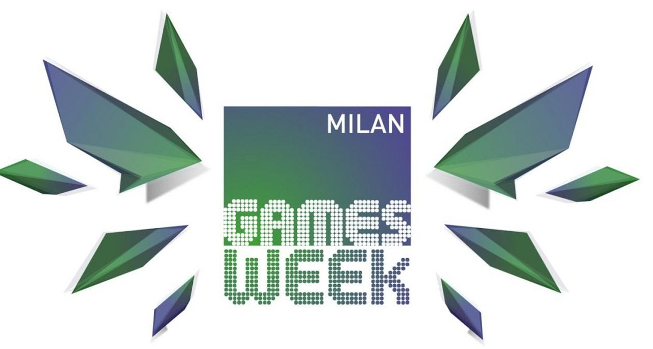 Cosplay Milan GamesWeek 2017