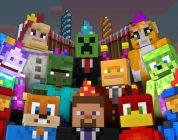 Minecraft approda su Nintendo 3DS, ed è già disponibile sull'eShop!