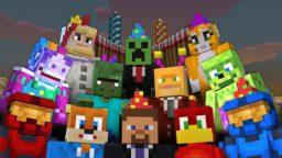 Sì, c'è un record per Minecraft e sì, è stato infranto dopo 2 anni