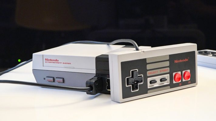 Non siete riusciti ad acquistare un NES Mini? Non vi preoccupate, nel 2018 ritorna!