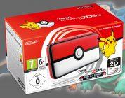 Sta per arrivare un New Nintendo 2DS XL dedicato alla Poké-Ball