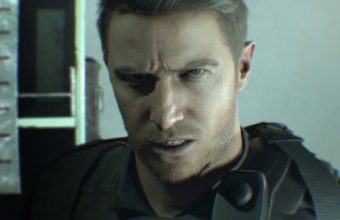 Resident Evil VII, alcuni screenshot per il DLC 'Not a Hero'
