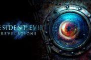 Residend Evil Revelations