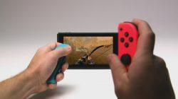 The Elder Scrolls V: Skyrim – Nintendo Switch – Anteprima