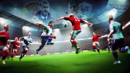 Sociable Soccer, disponibile su STEAM in Early Access dal 12 ottobre