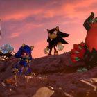 La rivolta di Sonic Forces arriverà il prossimo novembre