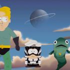 South Park: Scontri Di-Retti, un trailer celebra l'ingresso in fase Gold