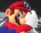Lo spot italiano di Super Mario Odyssey