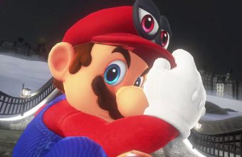 Tante nuove informazioni su storia, ambientazioni e modalità di Super Mario Odyssey