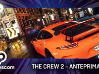 The Crew 2 – Anteprima gamescom 17