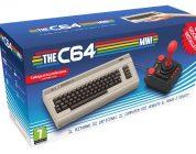 Il Commodore 64 Mini è realtà: tutti i dettagli!