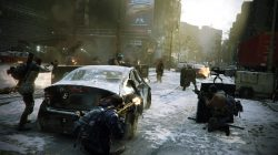 Tom Clancy's The Division sarà giocabile gratuitamente su PC durante il week-end