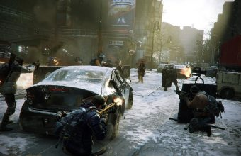 Tom Clancy's The Division sarà giocabile gratuitamente su PC durante il week-end