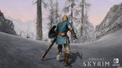 The Elder Scrolls V: Skyrim ha finalmente una data di lancio su Nintendo Switch
