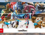 The Legend of Zelda: Breath of the Wild, ecco quando arriveranno i nuovi Amiibo