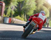 TT Isle of Man approderà l'anno prossimo su PS4, Xbox One e PC