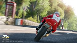 TT Isle of Man approderà l'anno prossimo su PS4, Xbox One e PC