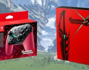 Collector's Edition e Pro Controller per Xenoblade Chronicles 2
