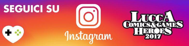 GameSoul Instagram Follow