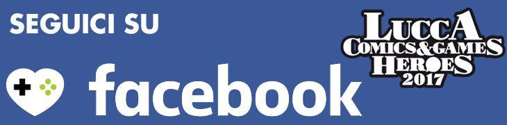 GameSoul Facebook Like