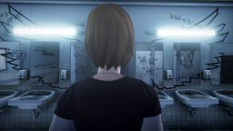 Life is Strange Before the Storm Episodio 2