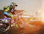 Milestone annuncia il videogioco ufficiale del Monster Energy Supercross