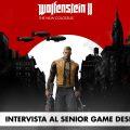 Wolfenstein II: The New Colossus – Intervista a Andreas Öjerfors