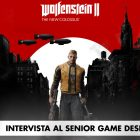 Wolfenstein II: The New Colossus – Intervista a Andreas Öjerfors