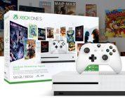 Annunciati quattro nuovi bundle per Xbox One S