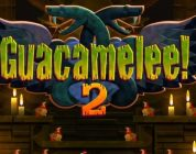 Il sequel di Guacamelee è realtà – Paris Games Week 17