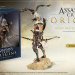Assassin'™s Creed Origins, disponibili le figure Ubicollectibles
