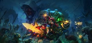 Battle Chasers: Nightwar – Recensione