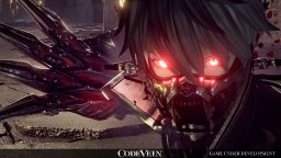 code vein Milan games week