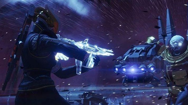 Destiny 2: la prima espansione ha una data di uscita – PGW17