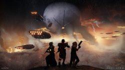 I giocatori di Destiny 2 sono calati del 50% rispetto al lancio