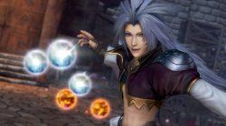 Il tutorial di Dissidia Final Fantasy NT si mostra in video