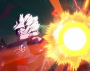 Storie mai viste in Dragon Ball FighterZ