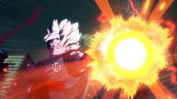Storie mai viste in Dragon Ball FighterZ