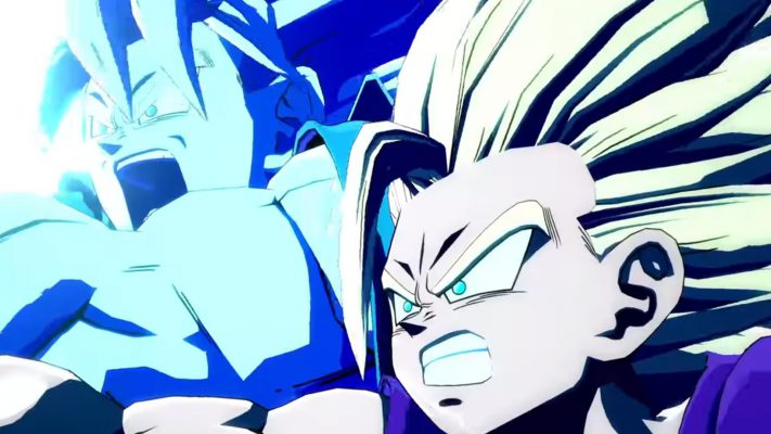 Dragon Ball FighterZ, un recap dei combattenti annunciati