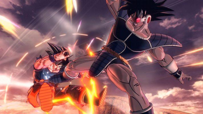 Nuovi contenuti in arrivo per Dragon Ball Xenoverse 2